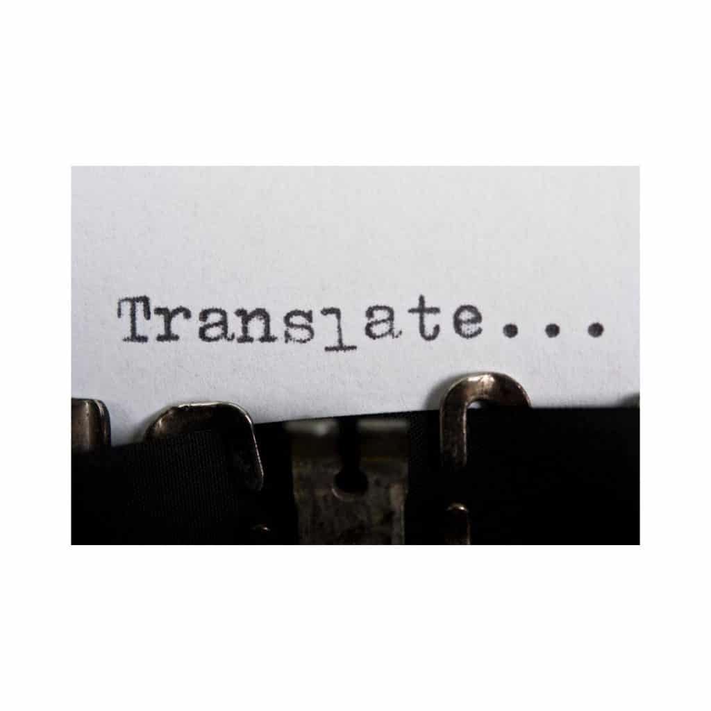 how much does it cost to translate a document