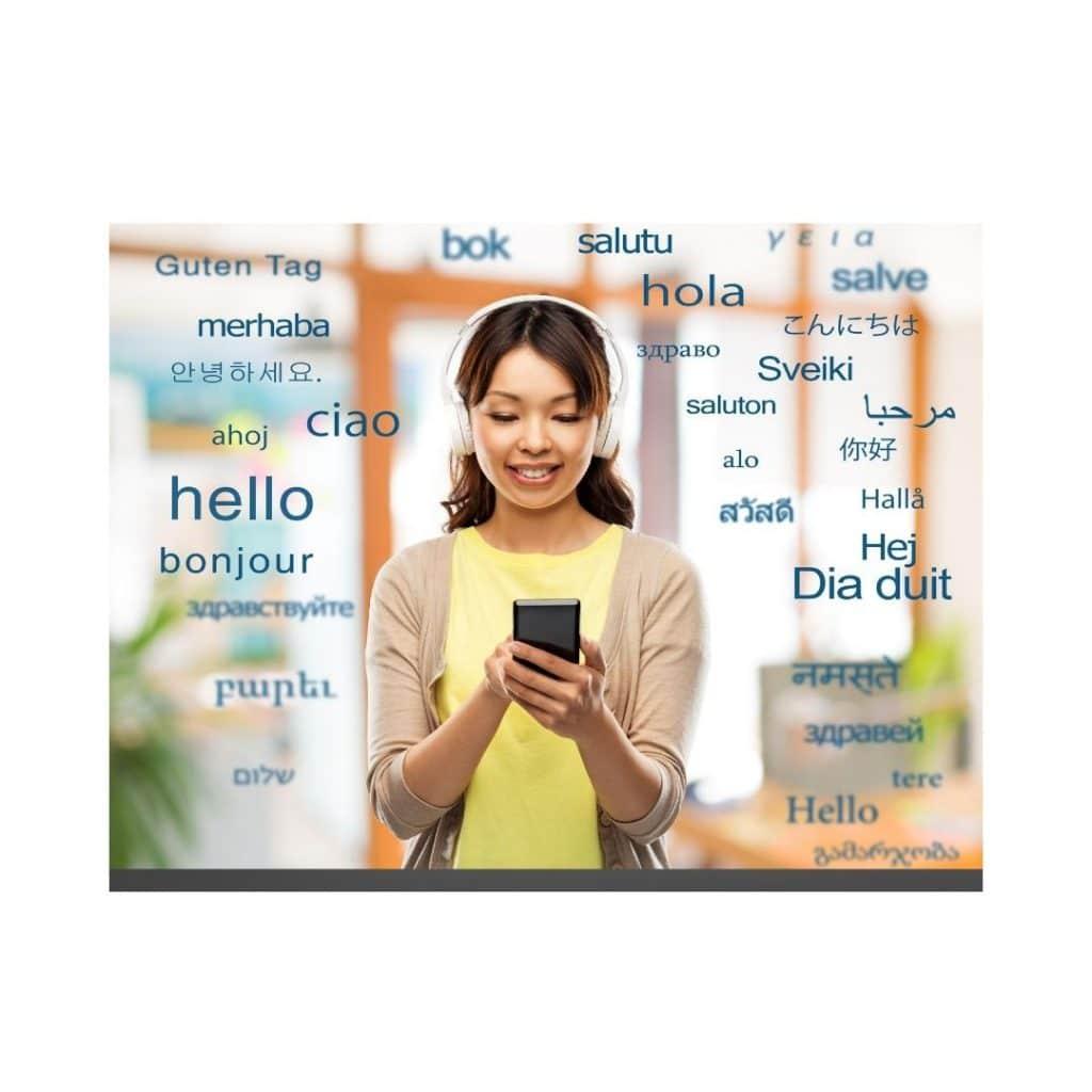 why use professional interpreter